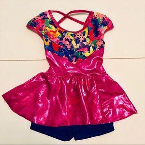 Other - Girls Gymnastics/Dance Leotard Costume